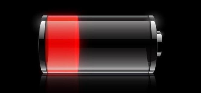 Đừng lo lắng về pin điện thoại, hãy cứ dùng thoải mái đi ảnh 2