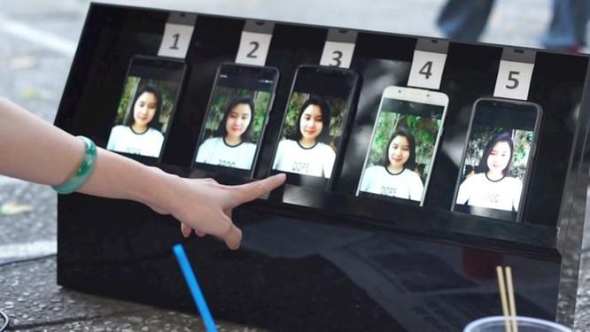 MBS E Selfie được cả nam và nữ lựa chọn vì selfie tự nhiên và rõ nét ảnh 2