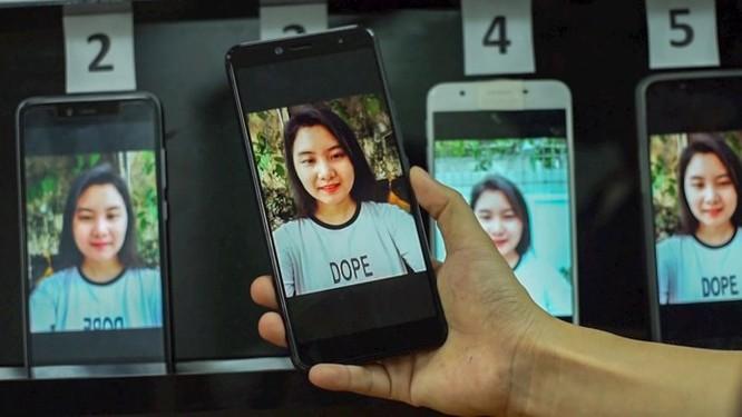 MBS E Selfie được cả nam và nữ lựa chọn vì selfie tự nhiên và rõ nét ảnh 3