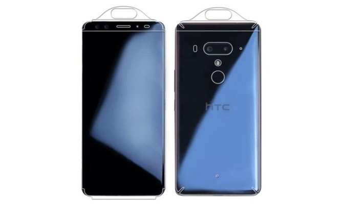 Flagship HTC U12 và U12+ sẽ ra mắt vào ngày 23/5 tới? ảnh 4