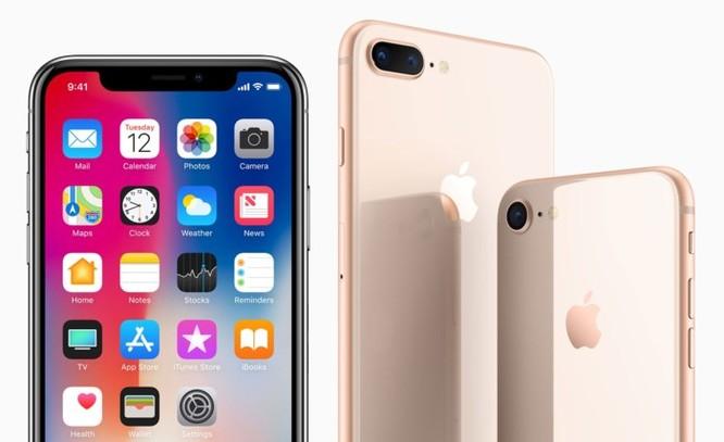 Apple từ bỏ đánh số cho các phiên bản iPhone ra mắt năm 2018 ? ảnh 1