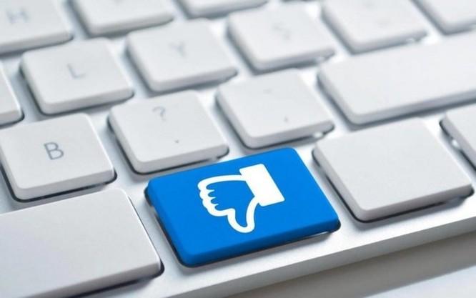 Facebook đang thử nghiệm nút bày tỏ quan điểm upvote/downvote giống với Reddit ảnh 1