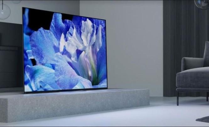 4 điểm hấp dẫn trên các dòng TV Samsung, Sony và LG vừa ra mắt ảnh 1