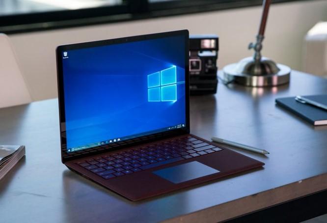 Cách tải về bản cập nhật Windows 10 April 2018 Update 1803 ngay từ bây giờ ảnh 1
