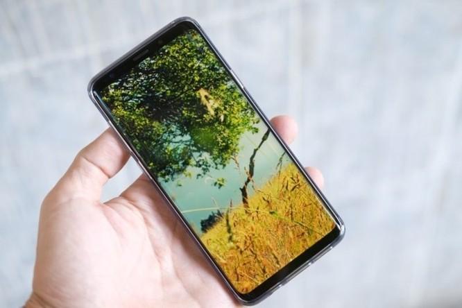 Trải nghiệm camera Galaxy S9+: Một trong những máy ảnh tốt nhất trên điện thoại ảnh 1