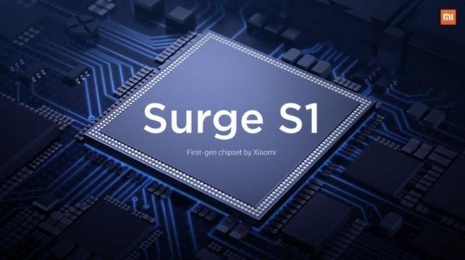 Xiaomi hợp tác với TSMC phát triển chip Surge S2, hiệu năng ngang ngửa Kirin 960 ảnh 1