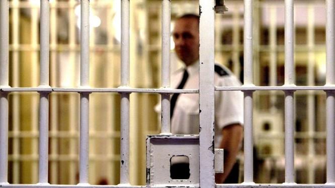 'Hack' nhà tù để cứu bạn, thanh niên bị bắt quả tang và phải 'bóc lịch' 87 tháng ảnh 1