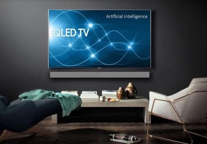 4 điểm hấp dẫn trên các dòng TV Samsung, Sony và LG vừa ra mắt ảnh 2