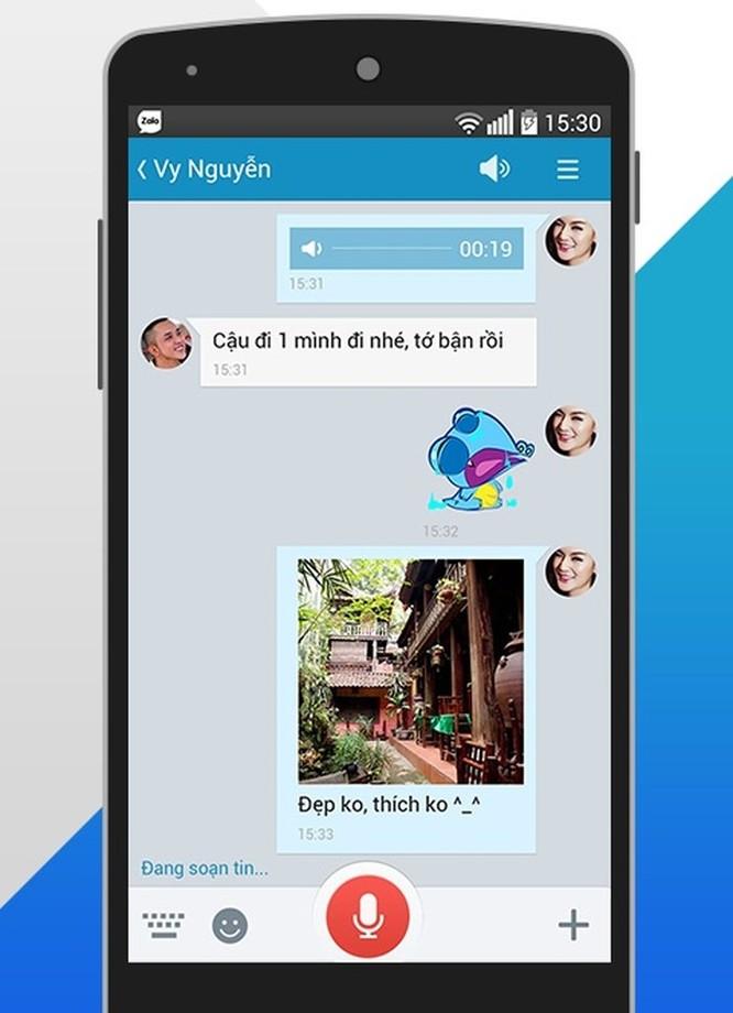 RCS, chuẩn tin nhắn kế nhiệm SMS truyền thống là gì? ảnh 2