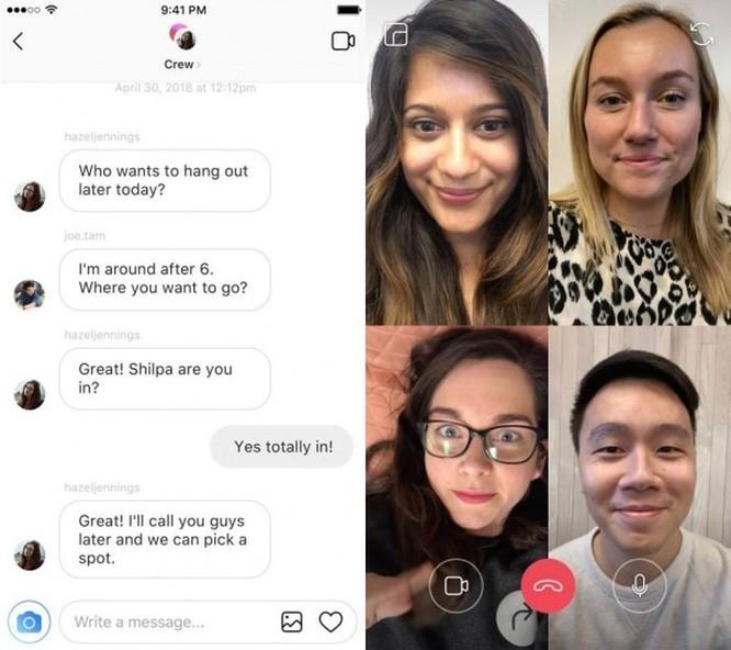 Instagram công bố một loạt tính năng mới thú vị ảnh 2