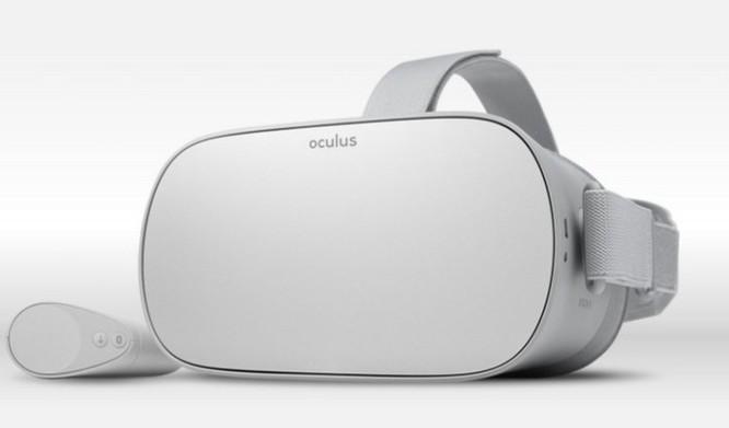 Facebook chính thức bán ra Oculus Go tại 23 quốc gia, giá khởi điểm 200 USD ảnh 3