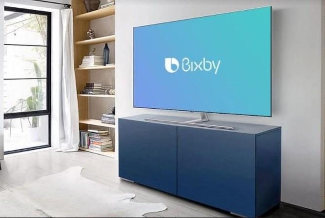 4 điểm hấp dẫn trên các dòng TV Samsung, Sony và LG vừa ra mắt ảnh 3
