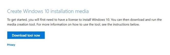 Cách tải về bản cập nhật Windows 10 April 2018 Update 1803 ngay từ bây giờ ảnh 4