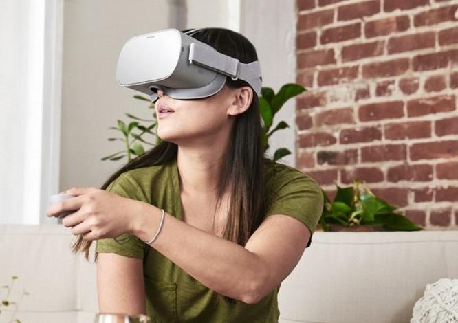 Facebook chính thức bán ra Oculus Go tại 23 quốc gia, giá khởi điểm 200 USD ảnh 5