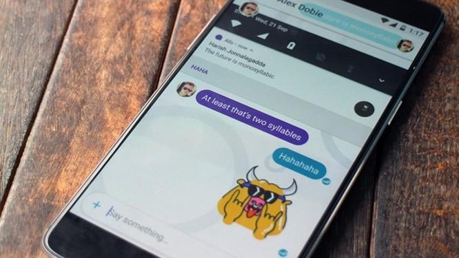 RCS, chuẩn tin nhắn kế nhiệm SMS truyền thống là gì? ảnh 6