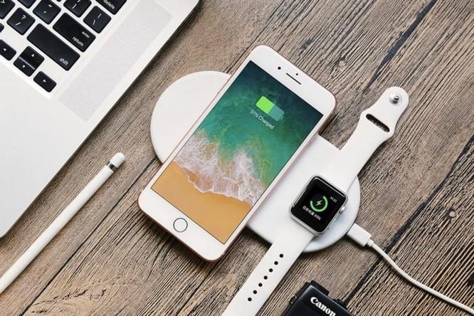 Apple sẽ bán kèm củ sạc nhanh 18W cho iPhone mới? ảnh 1