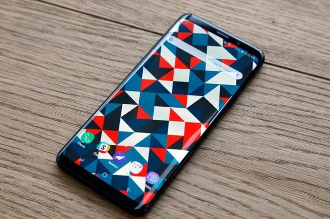 Hé lộ thông tin đầu tiên về Samsung Galaxy S10 ảnh 1