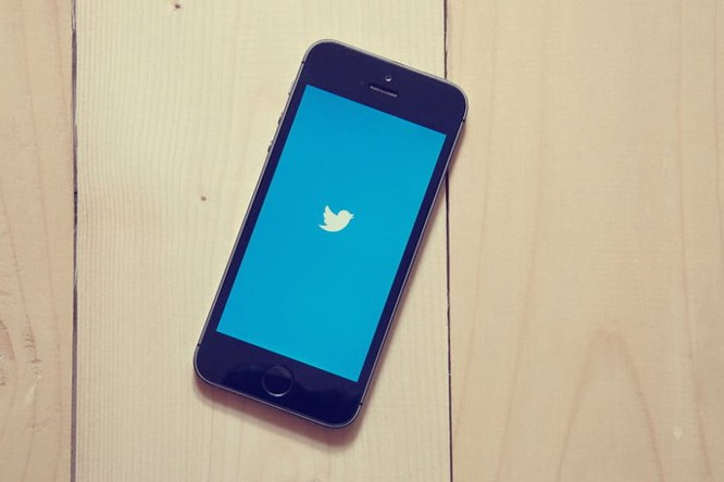 Twitter thúc giục người dùng đổi mật khẩu ảnh 1