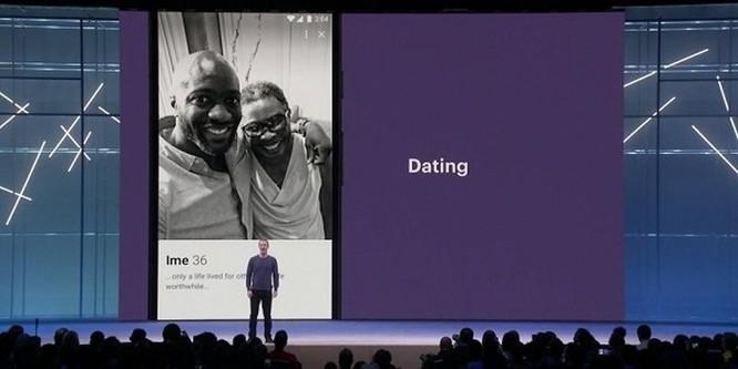 Một loạt công bố quan trọng của Facebook nên biết ảnh 1