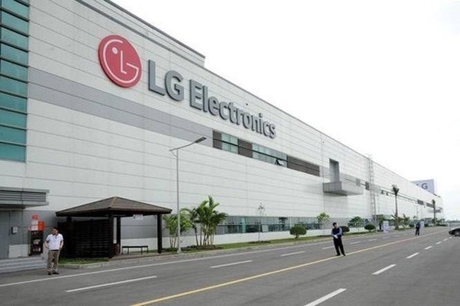 LG Innotek là dự án rót vốn 'khủng' nhất vào Việt Nam trong 4 tháng đầu năm ảnh 1