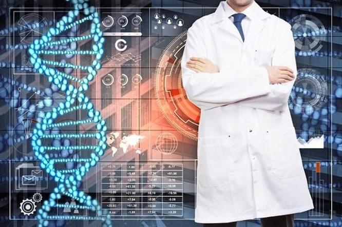 Hàn Quốc đầu tư 35,7 tỷ won vào hệ thống AI giám sát y tế quốc gia ảnh 1