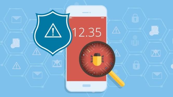 Phát hiện phương thức tấn công Rowhammer có thể hack smartphone qua trình duyệt web ảnh 1