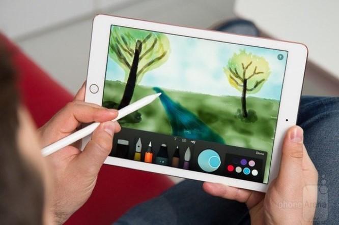 iOS 13 ra mắt năm 2019 sẽ tập trung vào iPad, thiết kế lại màn hình chính? ảnh 1