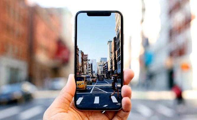 Apple đang bí mật phát triển modem 5G cho iPhone ảnh 1