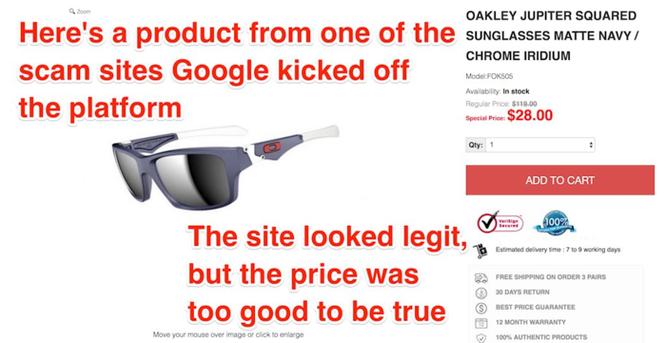 Nhân viên Google bị lừa khi mua tai nghe Bluetooth giá rẻ bất ngờ từ 'một người bán hàng ở Việt Nam' ảnh 1