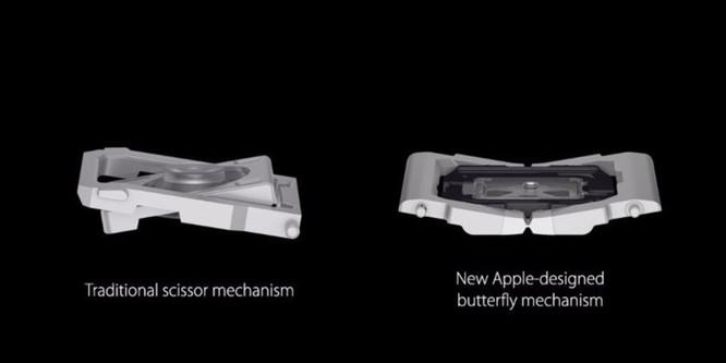 Người dùng MacBook Pro tổ chức kiến nghị yêu cầu Apple triệu hồi và thay thế máy bị lỗi bàn phím ảnh 2