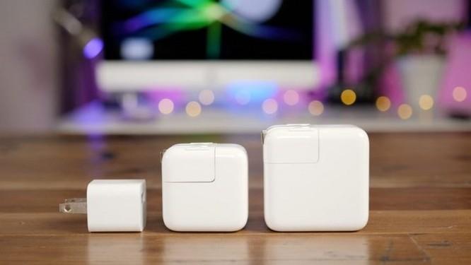 Apple sẽ bán kèm củ sạc nhanh 18W cho iPhone mới? ảnh 2