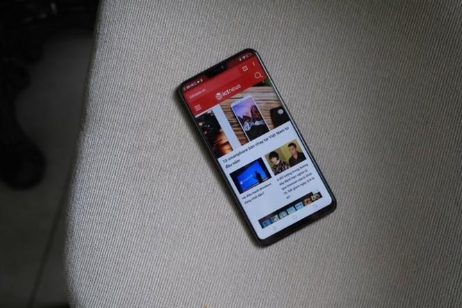 Những smartphone hỗ trợ trí tuệ nhân tạo đang bán tại Việt Nam ảnh 3