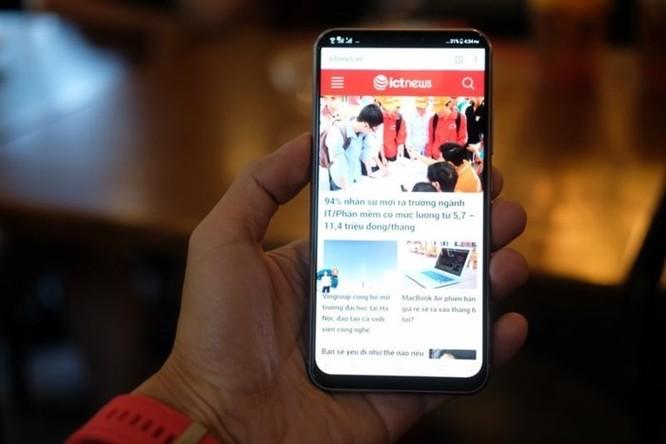 Những smartphone hỗ trợ trí tuệ nhân tạo đang bán tại Việt Nam ảnh 5