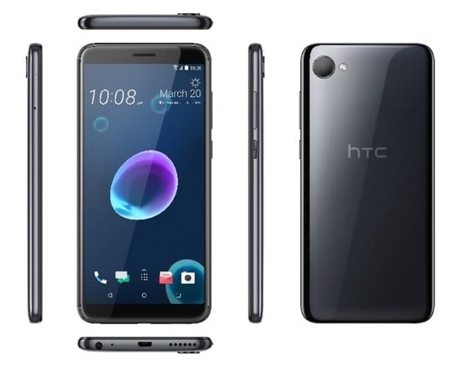 HTC U12 hay Desire 12 sẽ ra mắt tại Việt Nam vào 23/5 tới? ảnh 5