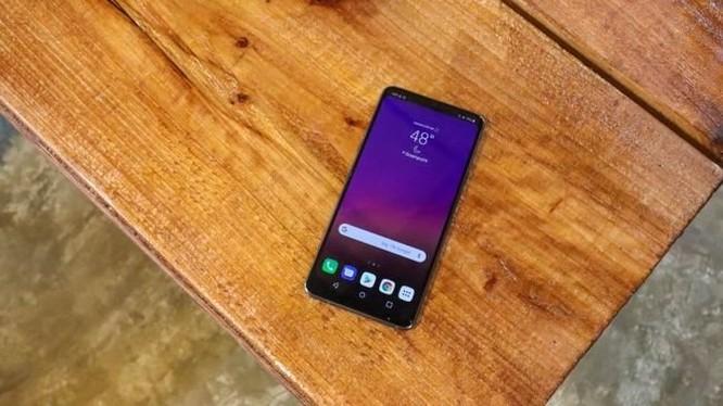 So sánh LG G7 ThinQ và LG G6 ảnh 6