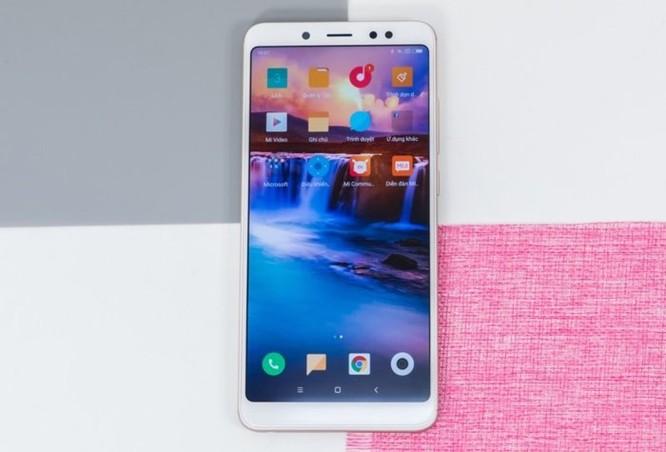Những smartphone hỗ trợ trí tuệ nhân tạo đang bán tại Việt Nam ảnh 7