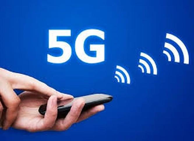 Hàn Quốc sẽ tổ chức đấu giá băng tần 5G vào giữa tháng tới ảnh 1