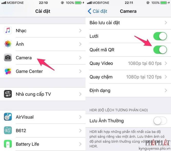 5 cách tận dụng camera trên smartphone ít người biết ảnh 6
