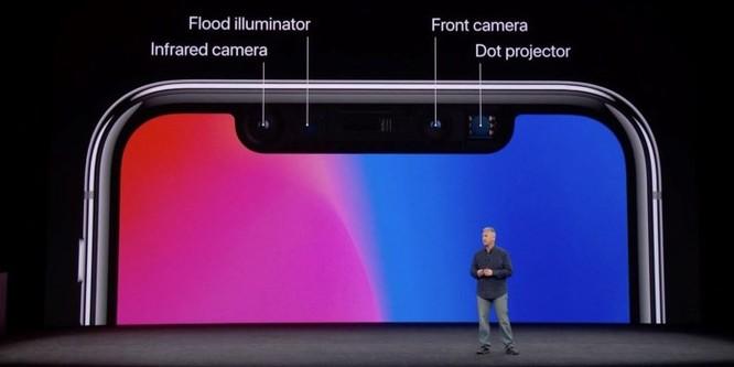 iPhone X bị lỗi sẽ được Apple đổi mới ảnh 1