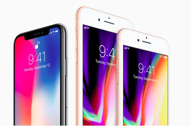Rò rỉ cảnh báo mật của Apple về vấn đề nghiêm trọng của iPhone ảnh 1