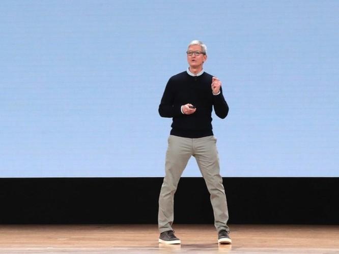 Làm thế nào để ăn mặc giống các CEO công nghệ với chỉ gần 200 USD? ảnh 15