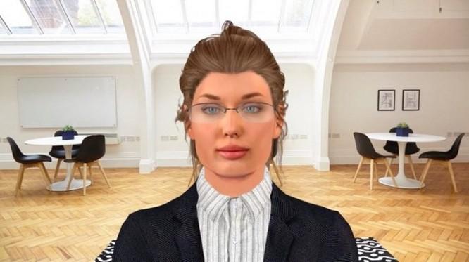 Công ty Nga sử dụng robot AI để tuyển dụng nhân sự thay thế con người ảnh 1
