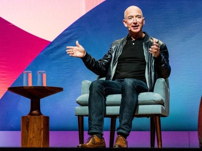 Làm thế nào để ăn mặc giống các CEO công nghệ với chỉ gần 200 USD? ảnh 17