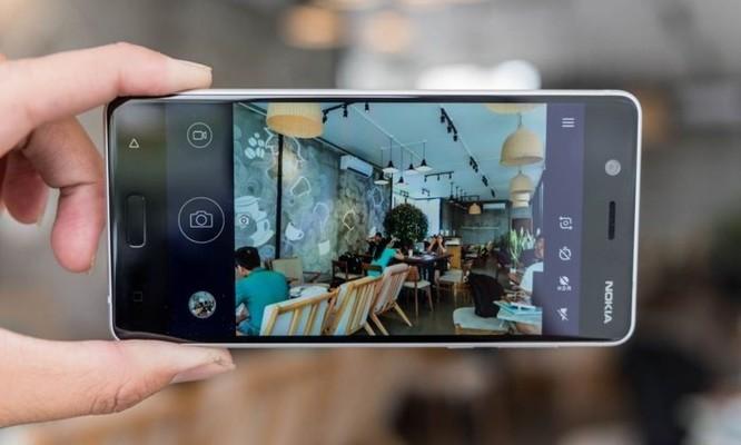 Nokia 5 (2018) chuẩn bị ra mắt? ảnh 1