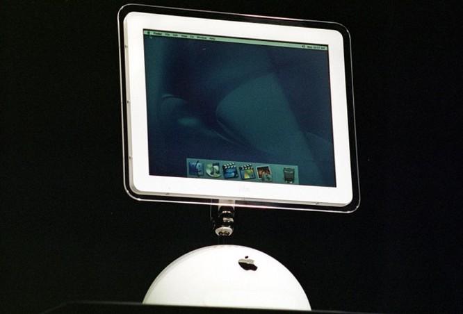 'Điểm danh' những chiếc iMac ấn tượng nhất trong 20 năm qua ảnh 2