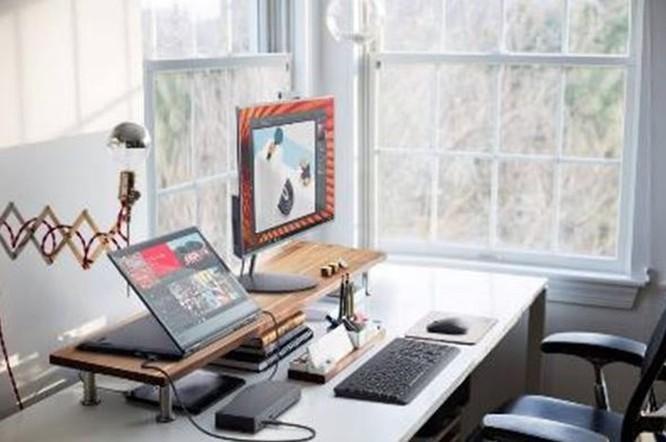 Lenovo trình làng loạt mẫu ThinkPad mới nhất của năm 2018 ảnh 2