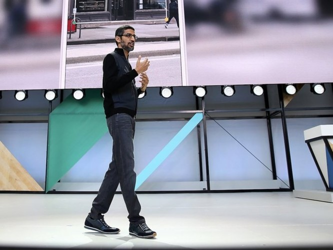 Làm thế nào để ăn mặc giống các CEO công nghệ với chỉ gần 200 USD? ảnh 3