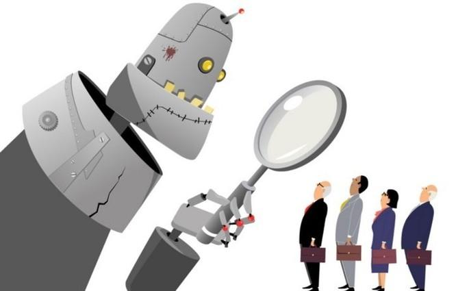 Công ty Nga sử dụng robot AI để tuyển dụng nhân sự thay thế con người ảnh 3
