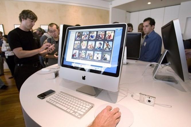 'Điểm danh' những chiếc iMac ấn tượng nhất trong 20 năm qua ảnh 4
