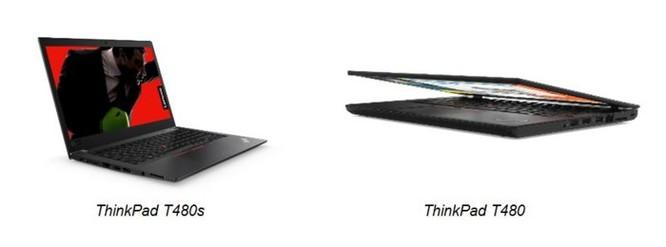 Lenovo trình làng loạt mẫu ThinkPad mới nhất của năm 2018 ảnh 4